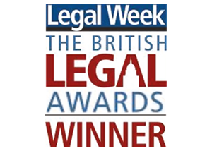 British Legal Awards-1