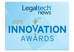 Legaltech News awards