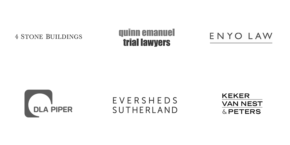 Opus 2 partners