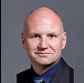 Damian Hickman, IDRC