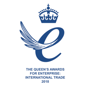 The Queen's Award for Enterprise Innovation